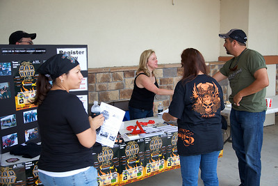 San Jacinto Harley-Davison Open House
