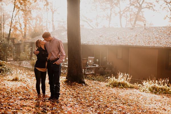 Garrett + Sarah