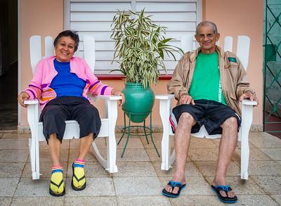 Cuba Vinales Casa