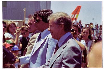 1978-0623 - President Jimmy Carter