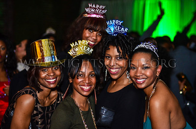 Night Society Nightlife Express Partybus New Years Eve 12-31-12