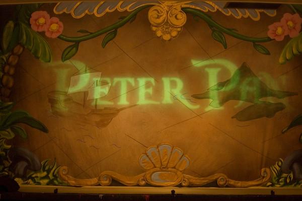 Peter Pan  11/26/2008