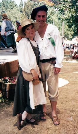 Carolyn Ren Fair (1990's)