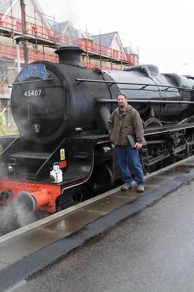 Jacobite Steam Train, Fort William - 10.jpg
