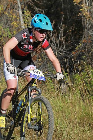 2015 Race 4 North - Chalk Creek Stampede, Girls