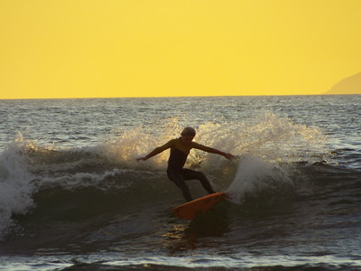 1/7/20 * DAILY SURFING PHOTOS * H.B. PIER * AFTERNOON SESSION