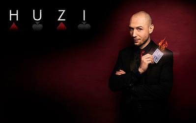 Huzi Magician Finals