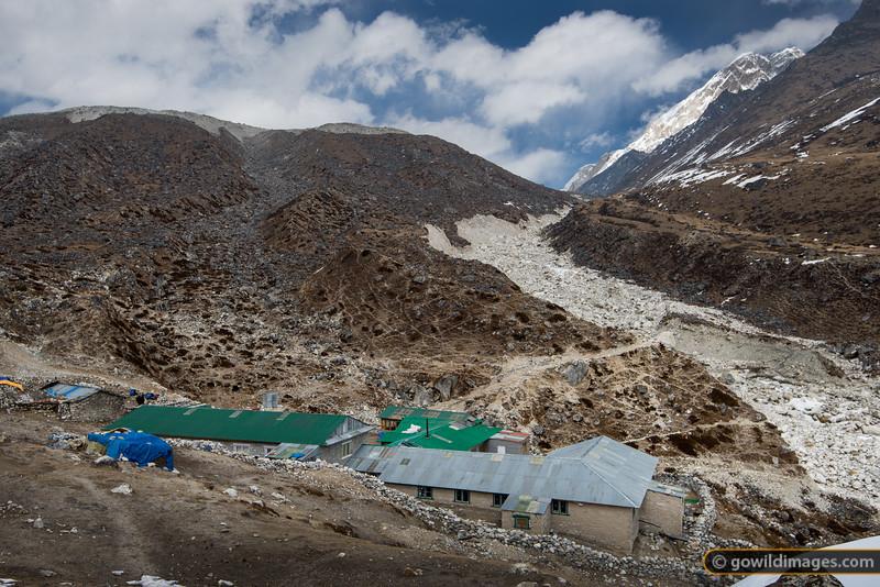 Dughla 4600m