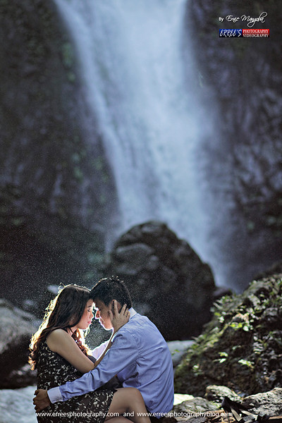 """"""" One and Only """" ~ Andrew and Rosemarie Engagement Shoot / manila best wedding photographer, ilocos best wedding photographer; international wedding photographer; top wedding photographer of the philippines"""