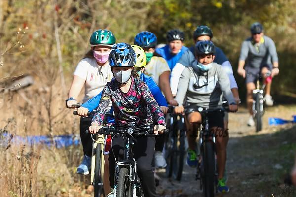 2020-11-7 HYA Biking Program Grade 6