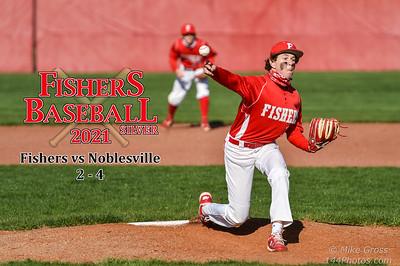 Fishers Silver vs Noblesville