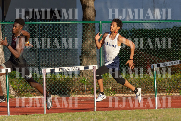 Track and Field 3-6-19