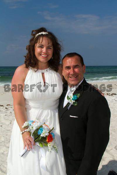 Katherine & Robert
