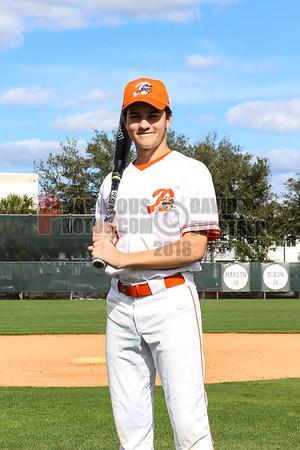 Boone Baseball - 2019