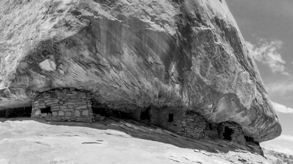 2014-04 Cedar Mesa - Mule Canyon