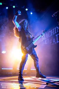 Machine Head 2-21-2020