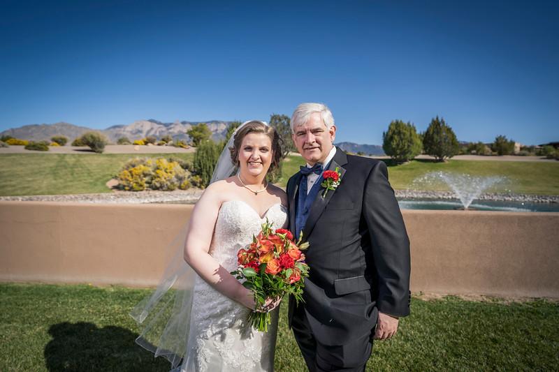 Sandia Hotel Casino New Mexico October Wedding Portraits C&C-10.jpg