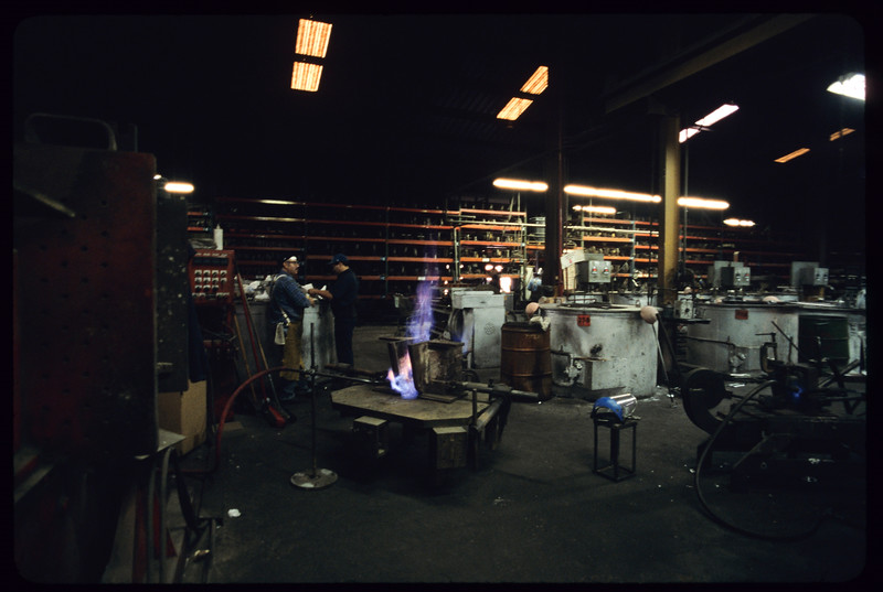 Consolidated Foundries, Inc., Bell, 2004