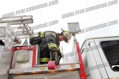 Fulton County Fire 2012