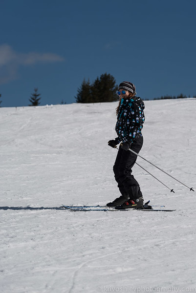ски ваканция