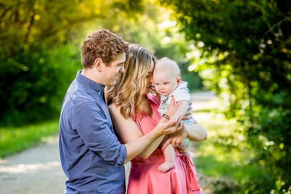 Sondergard Family