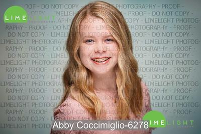 Abby Coccimiglio