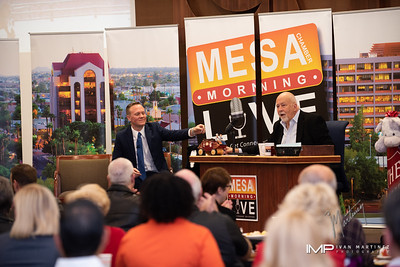 Mesa Morning Live December 2018