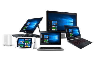Gama Windows 10 para o Regresso às Aulas