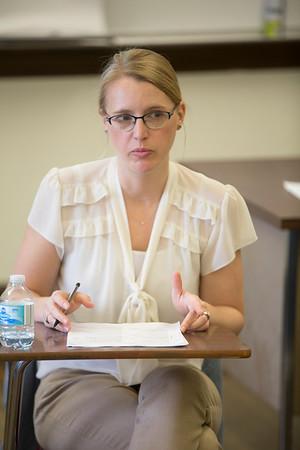 Dr. Cheryl Price
