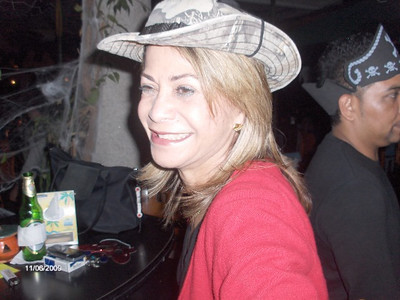 Halloween en Palmas del Mar 2009