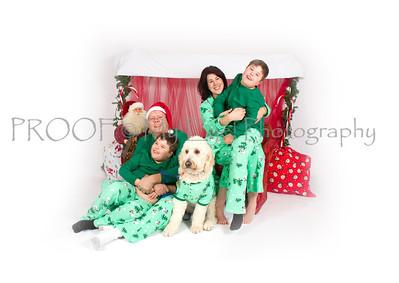 DeGroot Family