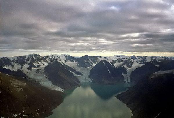 Baffin Island - 2001