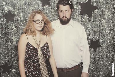 Ashley and Brian Wedding