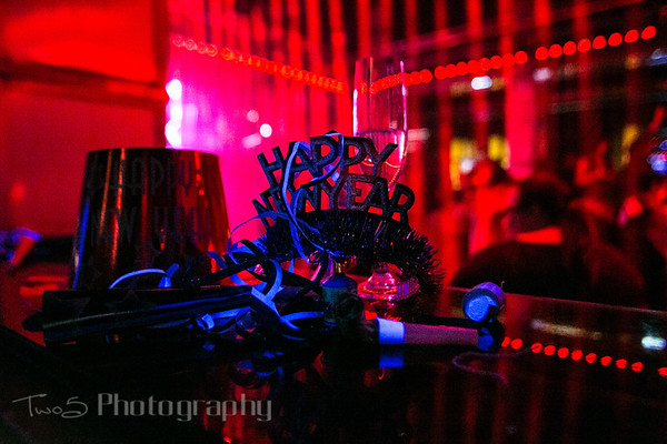 Berlin New Years Eve 2016