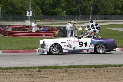 No-0315 Race Group 4