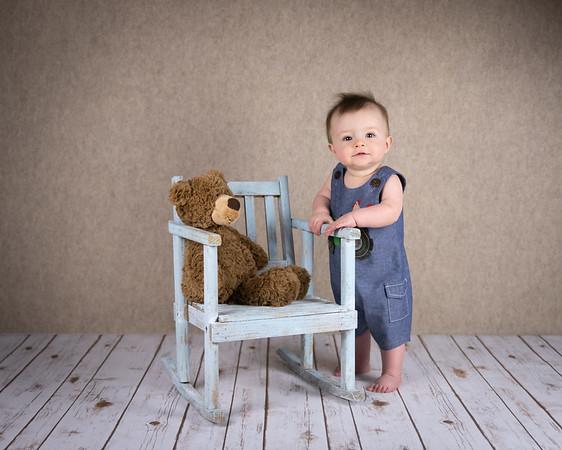 Finn Nine Months
