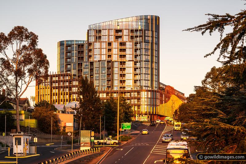 443 Apartments