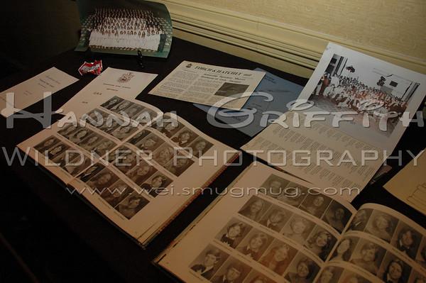 "Ridgeview Class of 1977 Reunion , 2007 ""PROOFS"""