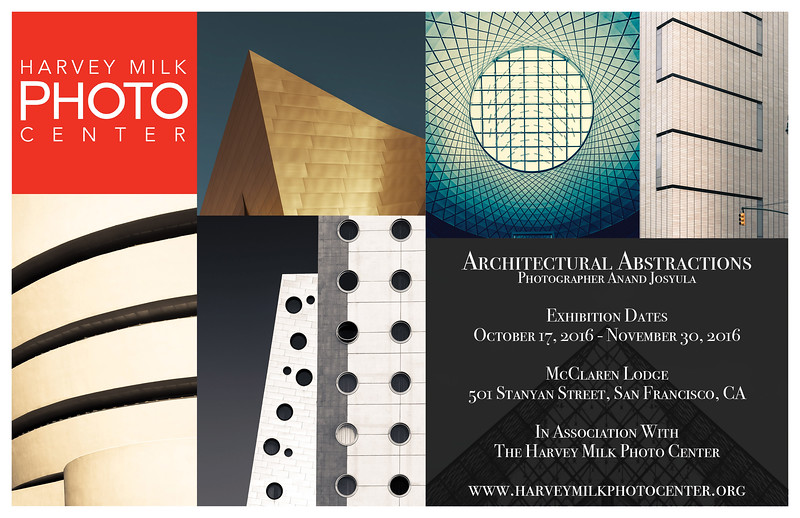 Architectural Abstractions Flyer