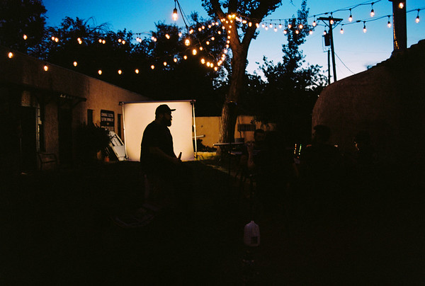 Film Roll/LC Fashion Show - Riley