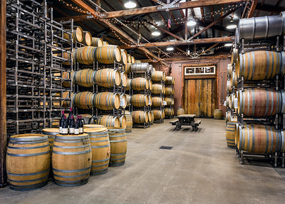 Saintsbury Winery