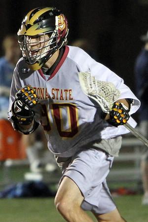Tyler Buck #30