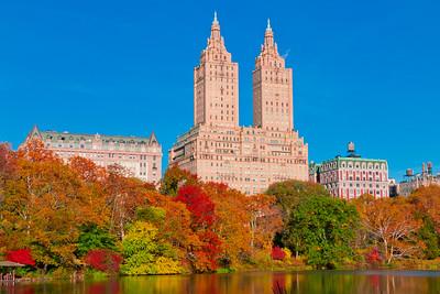 Manhattan - November 8, 2014
