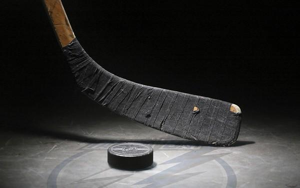 The Hockey Barn!