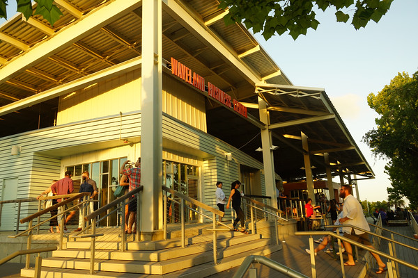 Studio Waveland Soltice Show