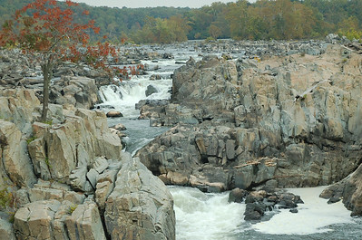 Great Falls Park 2008