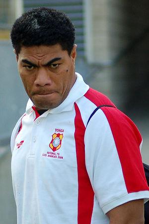 Tonga - Action