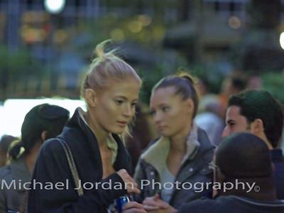 Olympus Fall Fashion Week