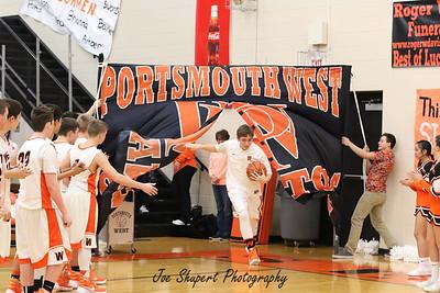 2015 Boys Basketball