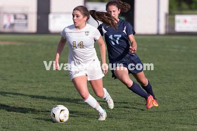 Girls Soccer: Stone Bridge vs. Freedom 5.20.15 (by Chas Sumser)
